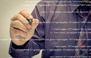 百度算法已调整 优化网站该从哪几方面入手?